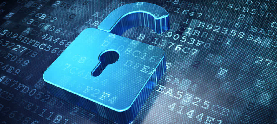 Keeping Event Data Secure is critical