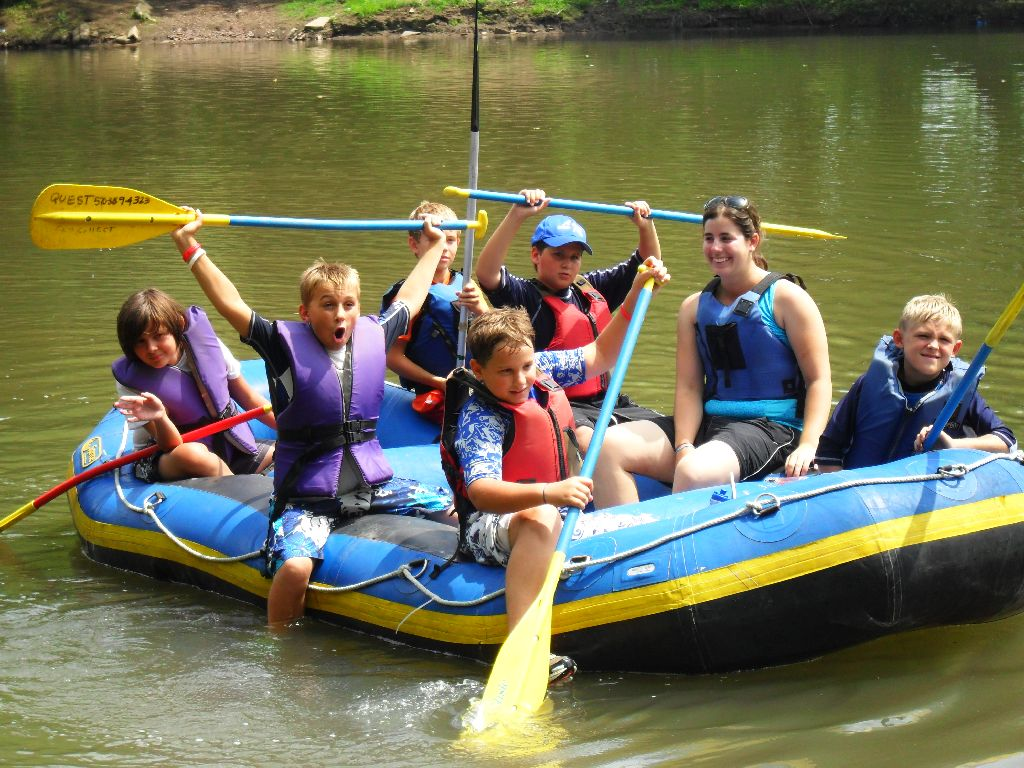Summer Camp Online Registration gets you ready for fun!