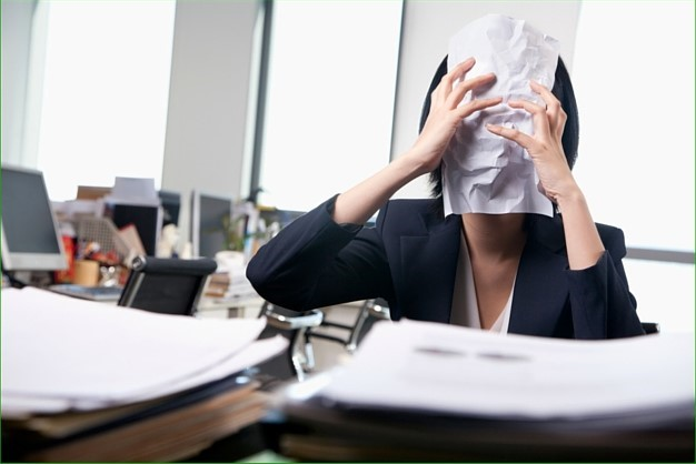 7 Steps to Reduce Event Stress
