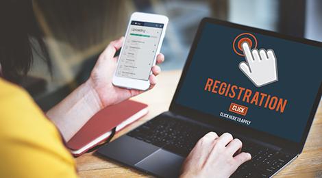 Image result for online event registration